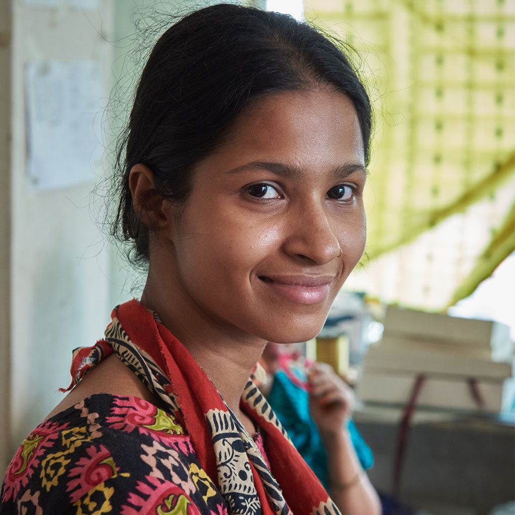 #Gifthope - Help us set up a home for new employees - Jaada's story.