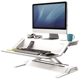 Fellowes Lotus Sit-Stand Workstation