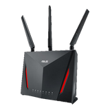 ASUS AC2900 Dual-Band Gigabit Wi-Fi Router with MU-MIMO (RT-AC2900)