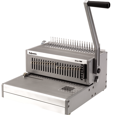 Fellowes Orion 500 Comb Binder