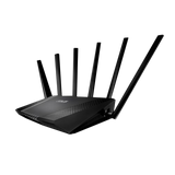 ASUS AC3200 Tri-Band Gigabit Wi-Fi Router (RT-AC3200)