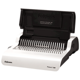 Fellowes Pulsar™ E 300 Electric Comb Binder
