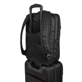 "Kensington SecureTrek™ 17"" Laptop Overnight Backpack"