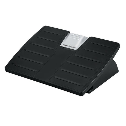 Fellowes Microban Adjustable Foot Rest