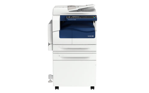 Fuji Xerox DocuCentre S2320
