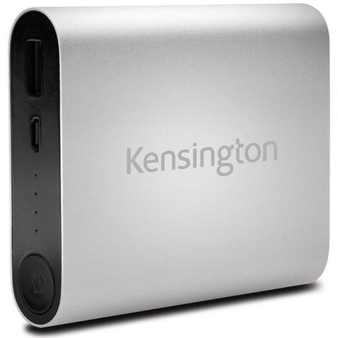 Kensington 5200 USB Mobile Charger — Silver