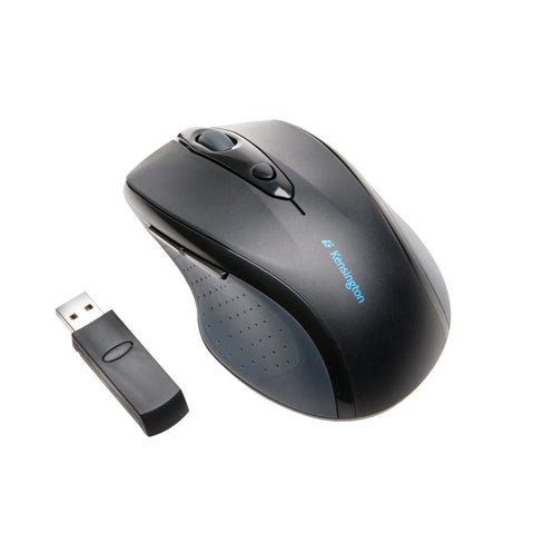 Kensington Pro Fit® Full-Size Wireless Mouse