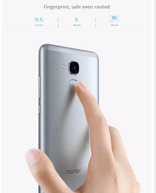 "Huawei Honor 5C 2G/16GB Octa Core 5.2"" FHD 1080P 13.0MP Dual SIM Fingerprint ID 3000mAh - Merimobiles"