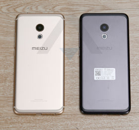 "Meizu Pro 6 5.2"" 1920*1080 3D Press Helio X25 Deca Core 4GB RAM 32GB ROM  21.16MP - Merimobiles"