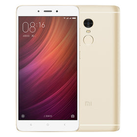 Xiaomi Redmi Note 4 Helio X20 5.5 inches 3GB RAM 64GB ROM Fingerprint sensor GLOBAL Version - Merimobiles
