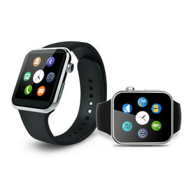 A9 Bluetooth Smart watch for Apple iPhone & Samsung Android Phone