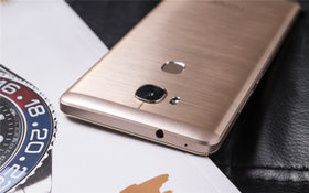 "Huawei Honor 5X Play 4G LTE MSM8939 5.5"" FHD 2/3GB RAM 16GB ROM 13.0MP Fingerprint - Merimobiles"