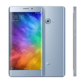 Xiaomi Mi Note 2 4GB RAM 64GB ROM Snapdragon 821 Quad Core 5.7inch FHD Fingerprint ID NFC 22.56MP camera