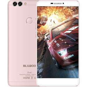 Bluboo Dual MTK6737T Quad Core 5.5'' FHD 2GB RAM/16GB ROM 4G Android 6 Dual Camera *EUROLINE AVAILABLE*