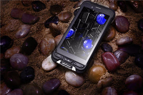 Ulefone Armor MTK6753 1.3GHz Octa Core 4.7 Inch HD Android 6.0 IP68 Water Proof 3G RAM 32G ROM 4G LTE *EUROLINE AVAILABLE* - Merimobiles