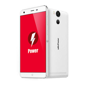 "UleFone Power MTK6753 1.3GHz Octa Core 5.5"" 2.5D 1920*1080 FHD 6050mAh Android 5.1 4G LTE *EUROLINE AVAILABLE*"