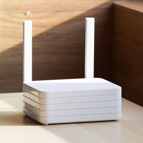 Xiaomi Mi Wifi Router Dual Bands Gigabit WiFi Wireless Router Bulit-in 1TB Hard Disk - Merimobiles