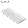 Nubia Portable Ultra-thin 11mm USB Type C 5V/2A 8000mAh Power Bank - Merimobiles