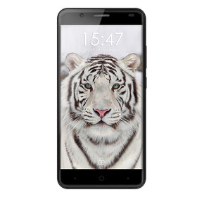 Ulefone Tiger MTK6737 1.3GHz Quad Core 5.5 Inch HD Screen 2GB RAM 16GB ROM Android 6.0 4G LTE *EUROLINE AVAILABLE* - Merimobiles