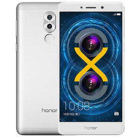 "Huawei Honor 6X 4GB RAM 32GB ROM 5.5"" Android 6 Octa Core Kirin 655 Dual Rear Camera 12.0MP+2.0MP - Merimobiles"