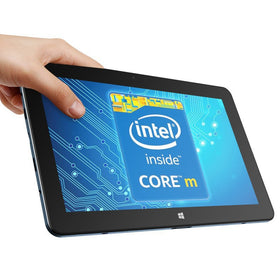 Cube I7 Stylus Windows 10 Core M IPS 1920*1080 10.6 inch Micro HDMI 4GB RAM 64GB ROM Bluetooth 2 in 1 tablet