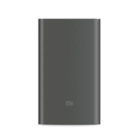 Xiaomi Mi Power Bank 10000mah Pro Quick Charge QC 3.0 Two-way Quick Charge + Free Charging Cable - Merimobiles