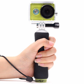 YI Floating Grip Stick For Xiaomi YI Action Camera - Merimobiles