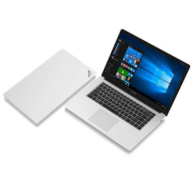 Chuwi LapBook 14.1 inch FHD IPS Notebook 4GB/64GB Intel Apollo Lake Celeron N3450 Win10 - Merimobiles