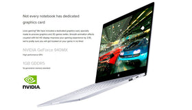 Xiaomi Mi Notebook Air  Intel Core i5-6200U 8GB RAM 13.3inch Windows 10 Home - Merimobiles