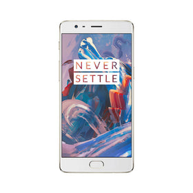 Oneplus 3 Three Oxygen OS 6GB RAM Snapdragon 820 Quad Core 64GB ROM 5.5 inch Dual SIM NFC 16MP