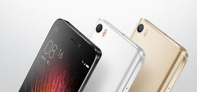 Xiaomi Mi5 Prime Snapdragon 820 3GB RAM 64GB USB Type C Fingerprint scanner GLOBAL ROM - Merimobiles