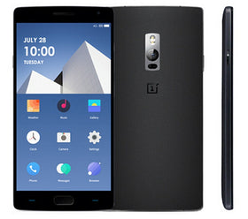 "Oneplus 2 One Plus Two 4G LTE Android 5.1 Snapdragon810 5.5"" FHD 4G RAM 64G ROM 13Mp - Merimobiles"