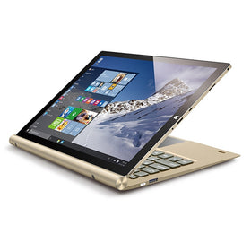 Teclast Tbook 10 Intel Cherry Trail X5-Z8300 64-bit X86 10.1 inch 4GB 64GB Dual OS Android 5.1 Windows 10 2-in-1 Tablet - Merimobiles