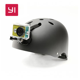 YI Helmet Mount For YI Action Camera - Merimobiles