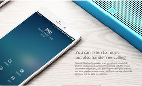 Xiaomi Bluetooth Mini Speaker Wireless Stereo Portable MP3 Player Handsfree Call Support TF Card  3D Subwoofer - Merimobiles