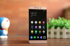 "LeEco Letv Two Le Max 2 X820 Snapdragon 820 Quad Core 6GB RAM 5.7"" 21.0MP Ultraphonic Fingerprint - Merimobiles"