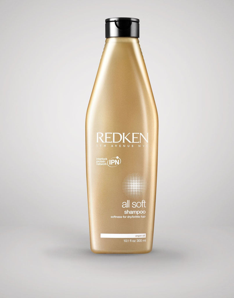 All Soft Redken Shampoo