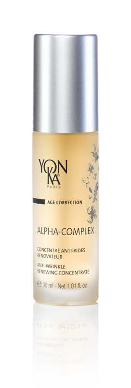 Yon-Ka Alpha Complex  Anti-wrinkle Renewing Concentrate