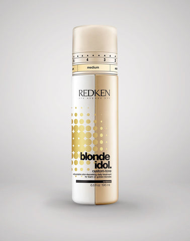 Clean Spice Redken Conditioner