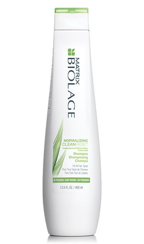 Brilliant Blonde Dry Shampoo