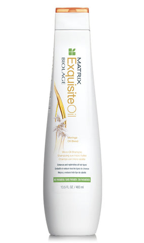 Anti-fade Shampoo with Pomegranate - Color Treated