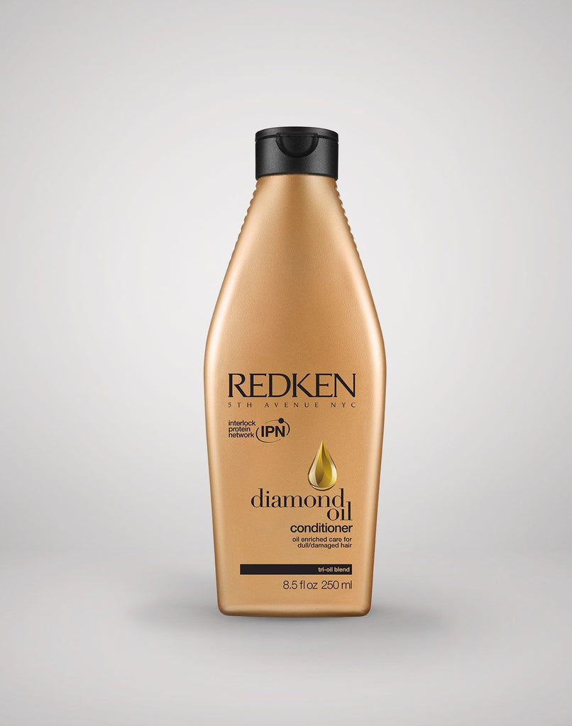 Diamond Oil Redken Conditioner