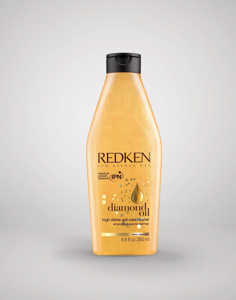 Diamond oil High Shine Conditioner