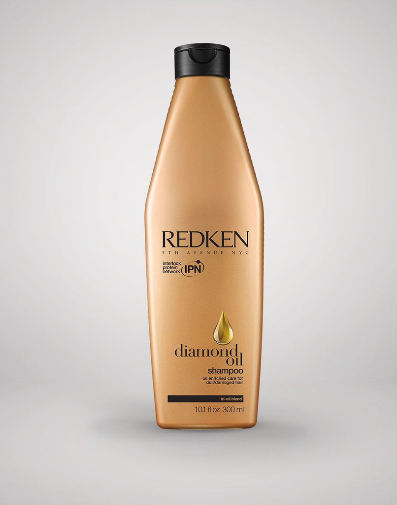 Diamond Oil Redken Shampoo