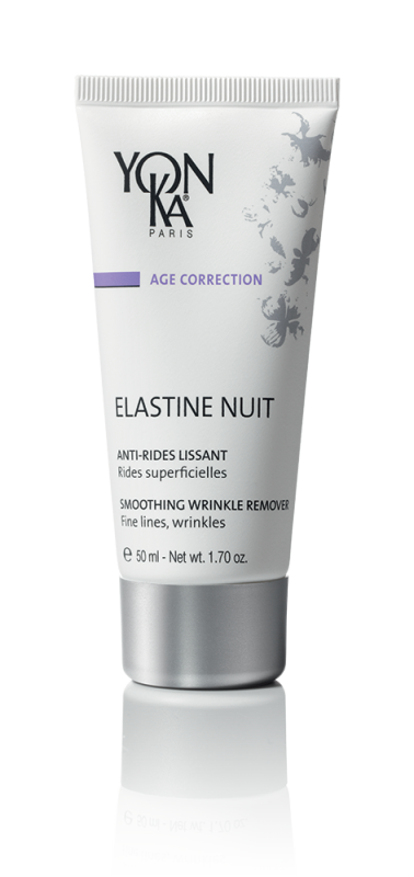 Yon-Ka Elastine Nuit Night Creme Smoothing Wrinkle Remover