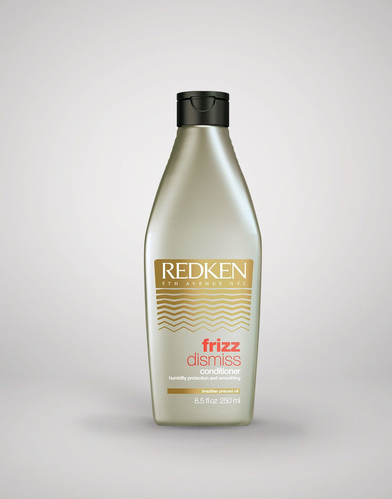 Frizz Dismiss Redken Conditioner