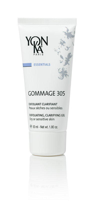 Yon-Ka Gommage 305 Exfoliant Dry to Sensitive Skin