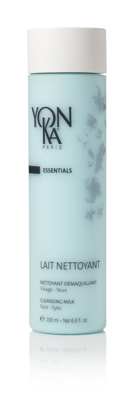 Cleansing Makeup Remover Milky Cleanser / Lait Nettoyant Yon-Ka
