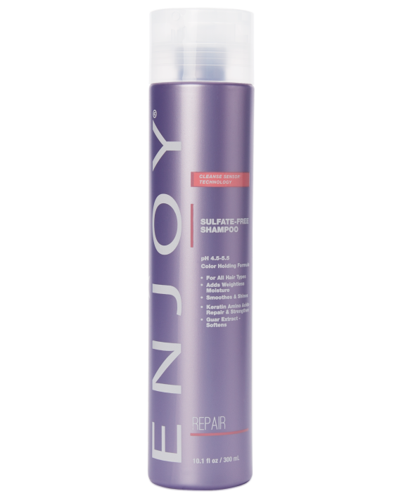 Repair Sulfate Free Shampoo Enjoy