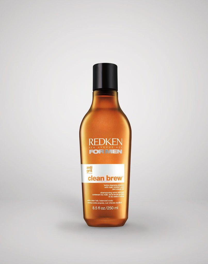Clean Brew Redken Shampoo for Men